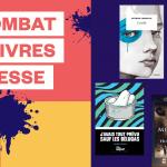 Avatar - Place au Combat des livres jeunesse!