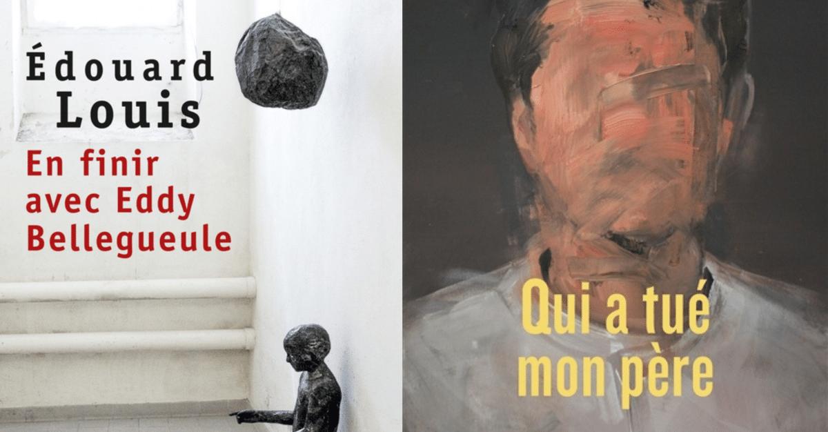 Les romans d'Édouard Louis adaptés en série télé