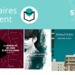 Avatar - Les libraires conseillent : mars 2021