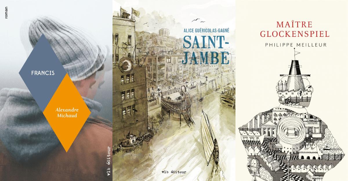 Envoyer un roman au prix Robert-Cliche
