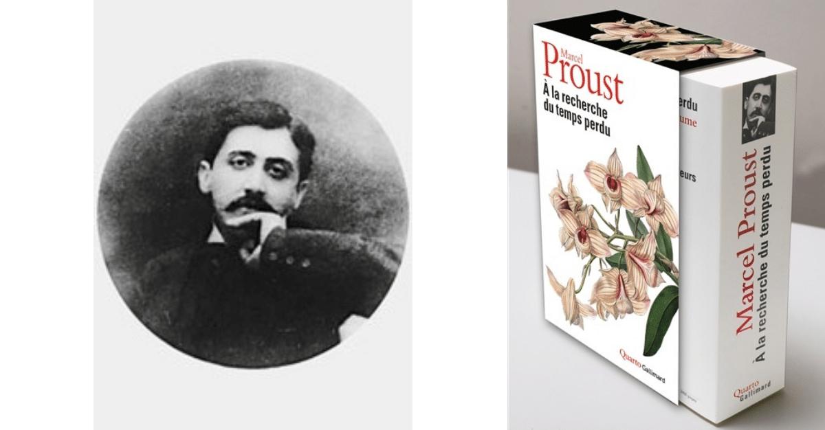 Des inédits de Proust bientôt en librairie