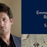 Avatar - Emmanuel Ruben lauréat du Prix des Deux Magots 2021