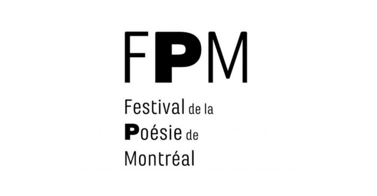 Découvrez les 20 finalistes du prix du Festival de poésie de Montréal