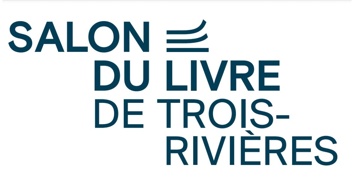 Un avant-goût du Salon du livre de Trois-Rivières