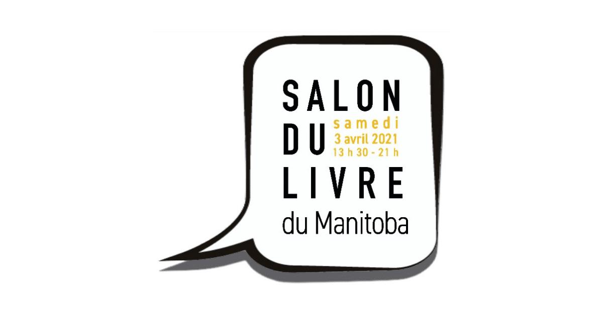 Place au Salon du livre du Manitoba