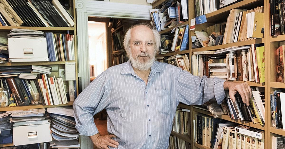 Soulières reçoit le prix Claude-Aubry