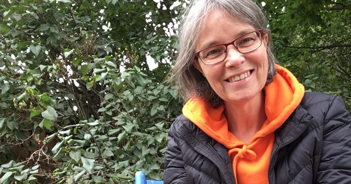 Lucie Bergeron : Portée par la musique