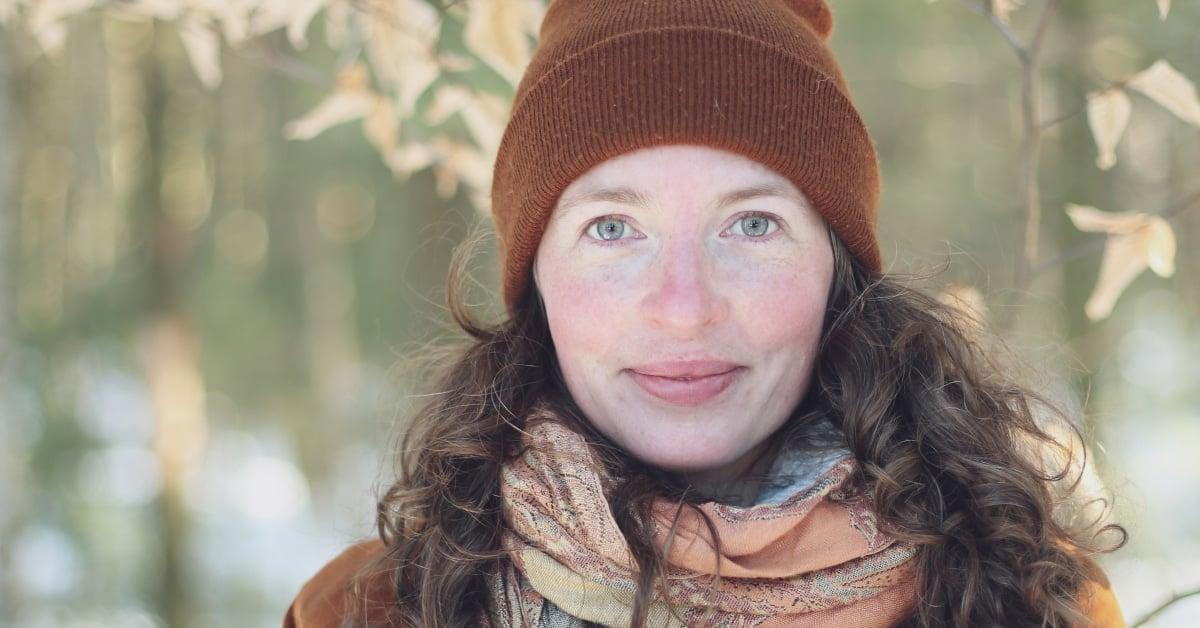 Gabrielle Filteau-Chiba : Engager le désir
