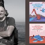 Avatar - Patrick Couture et les dinosaures du Québec