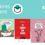 Avatar - Les libraires conseillent : mai 2021