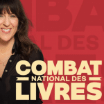 Avatar - Place au Combat national des livres