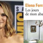 Avatar - Natalie Portman incarnera un personnage d'Elena Ferrante