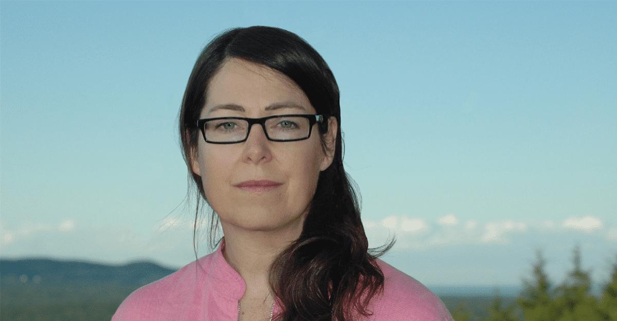 Natalie Jean lauréate du prix Adrienne-Choquette