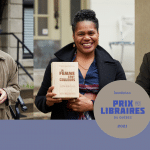 Avatar - Le Prix des libraires du Québec dévoile ses lauréats