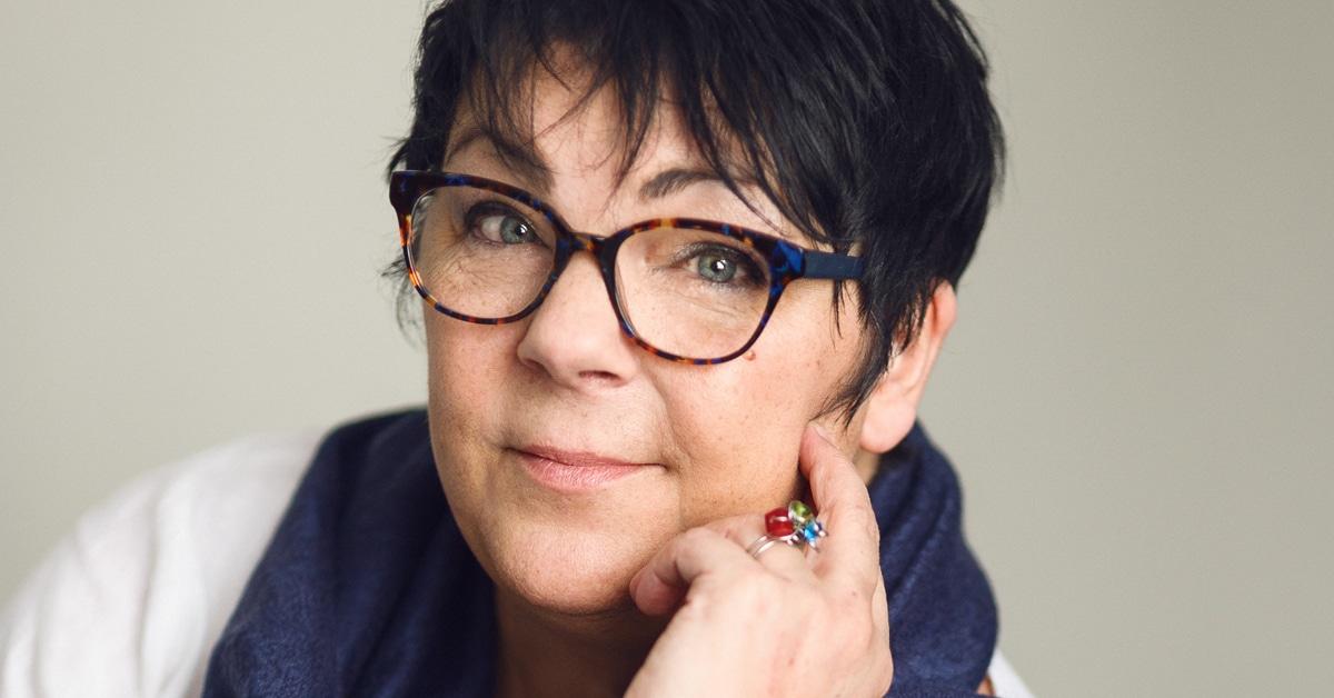 Affinités électives: Rencontre avec Marie Christine Bernard