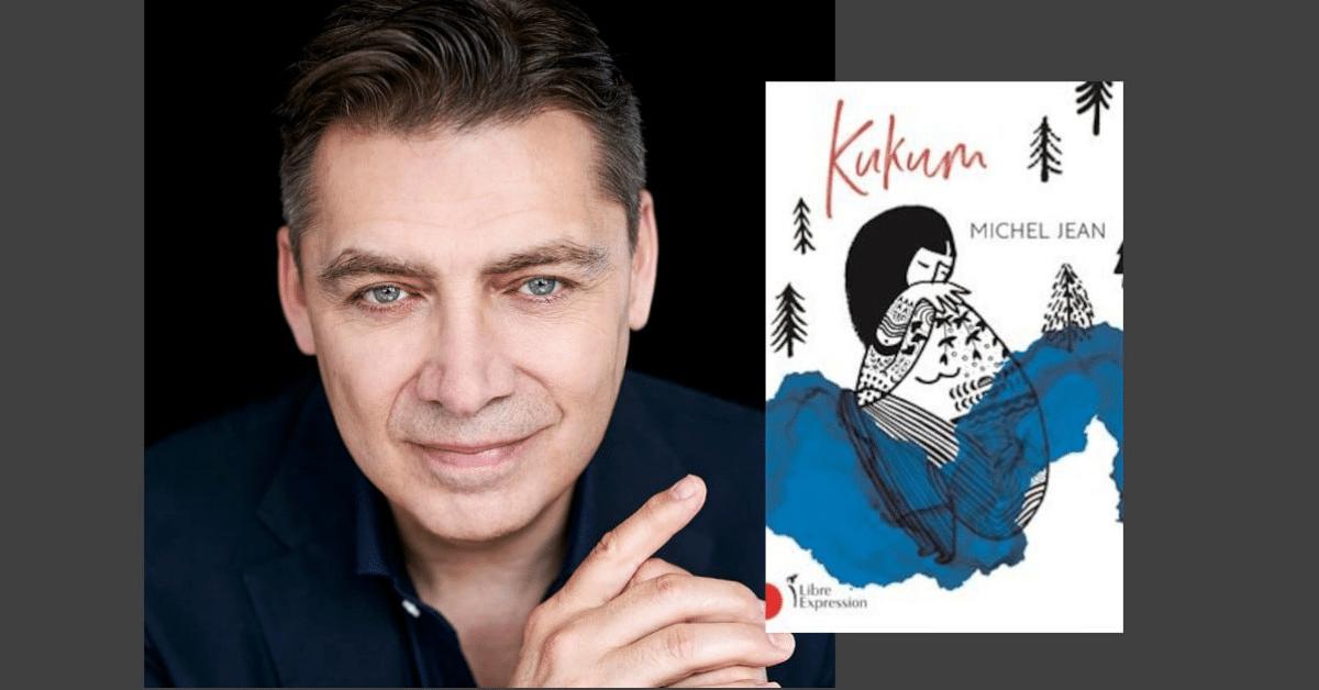 <i>Kukum</i> remporte le Combat national des livres