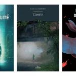 Avatar - Trois femmes finalistes au Prix des Horizons imaginaires