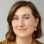 Avatar - Roxane Desjardins nommée à la tête des Herbes rouges