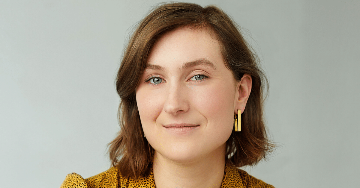 Roxane Desjardins nommée à la tête des Herbes rouges