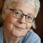 Avatar - Jocelyne Saucier récipiendaire de l'Ordre des arts et des lettres du Québec