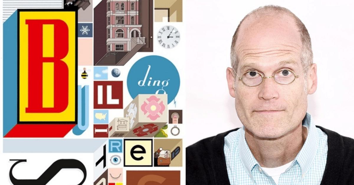 Chris Ware remporte le prix d'Angoulême