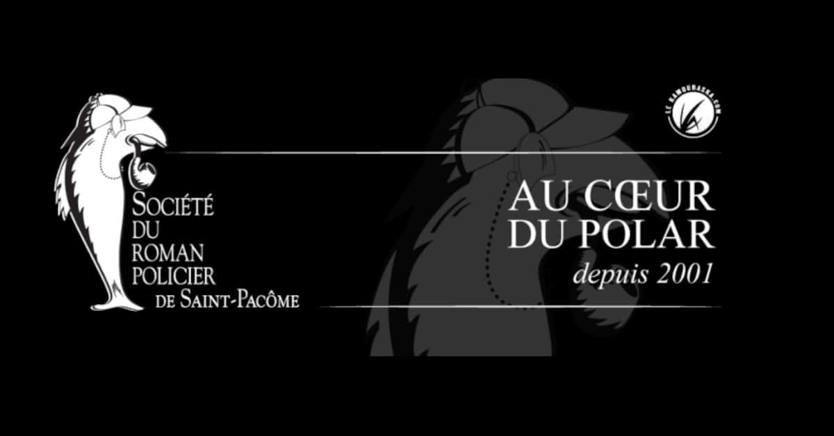 Les romans en lice pour le prix Saint-Pacôme 2021