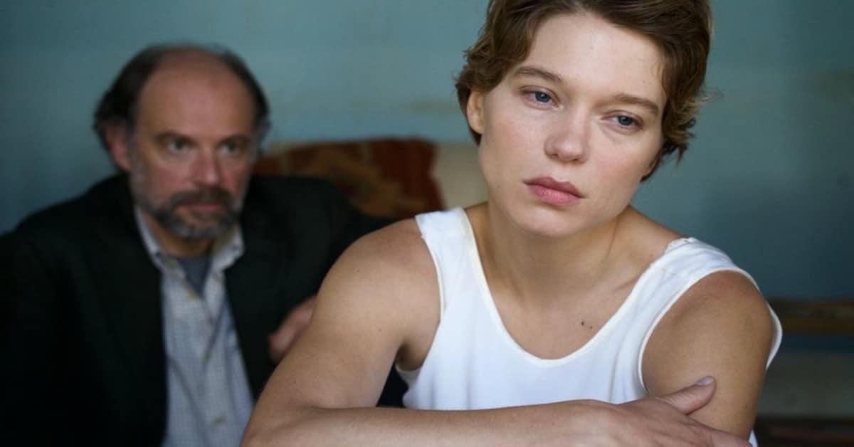 Gallimard a la cote au Festival de Cannes