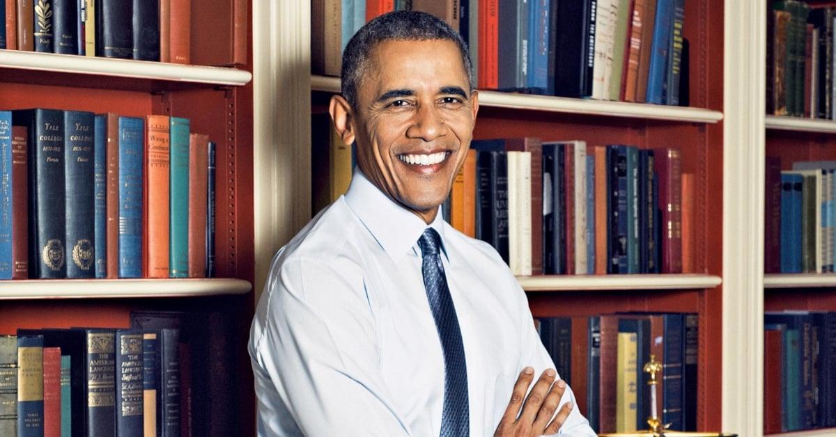 Barack Obama partage sa liste de lectures estivales