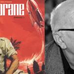 Avatar - Décès de Henri Vernes, le père de la série Bob Morane