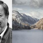 Avatar - Décès de l'auteur, géographe et voyageur Normand Cazelais