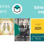 Avatar - Les libraires conseillent : septembre 2021