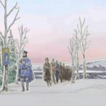 Avatar - Découvrir le quartier Limoilou